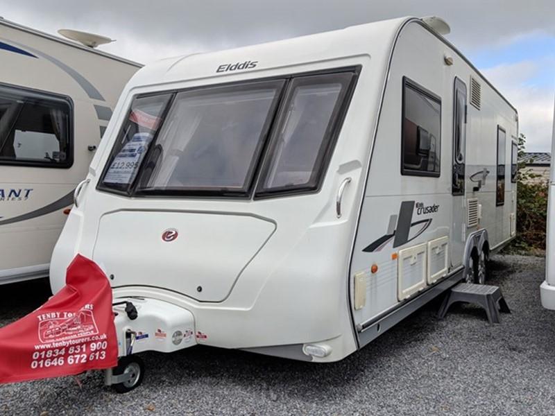 Caravans For Sale In Pembrokeshire, Wales