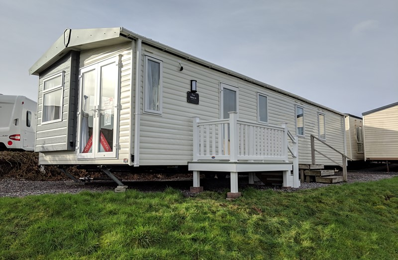 Brand new 2019 Victory Belmore static leisure home